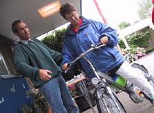 Suisse : NewRide ou la promotion des deux-roues électriques. Ca roule pour l'écologie !
