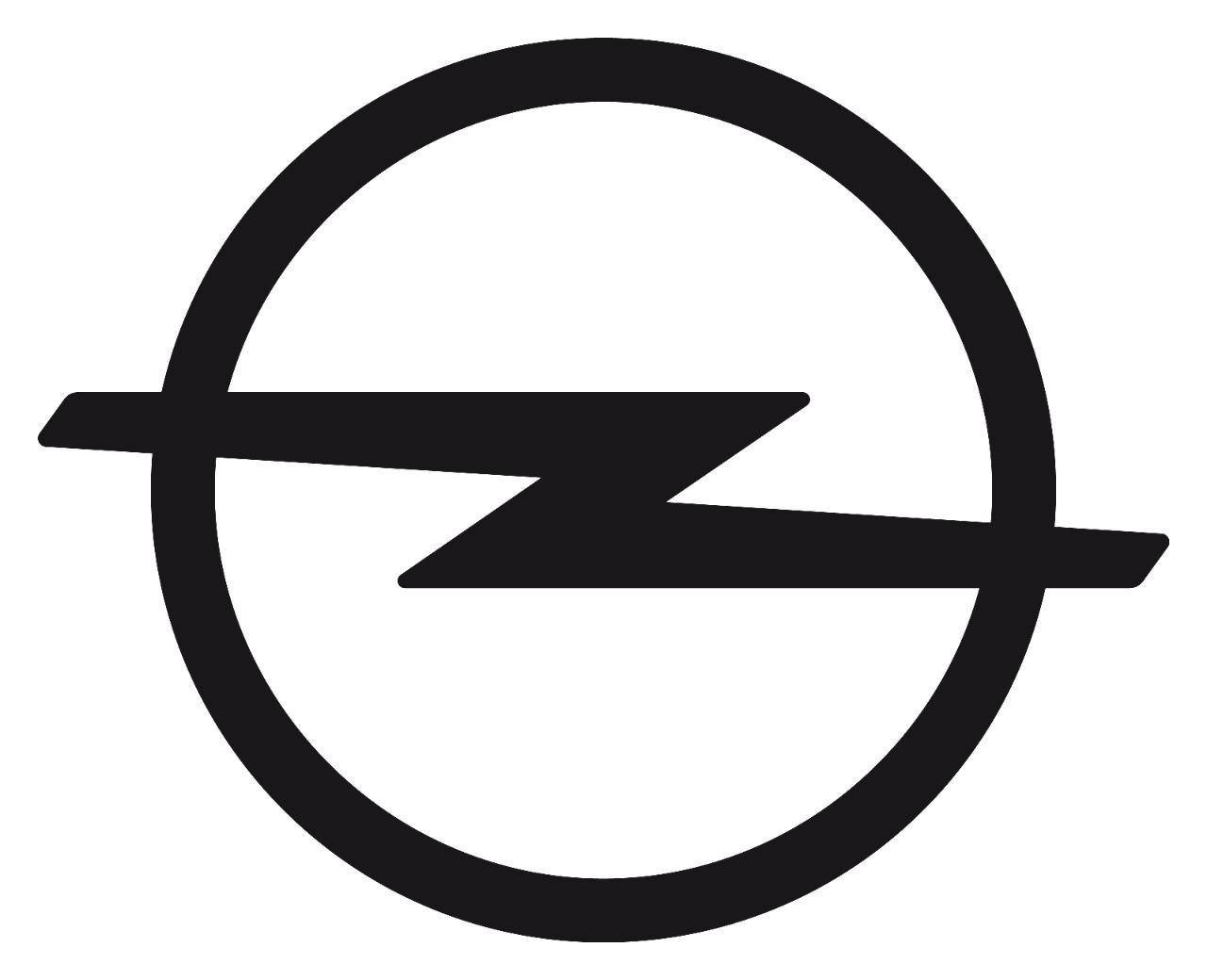 Opel Adopte Un Nouveau Logo Et Un Nouveau Slogan