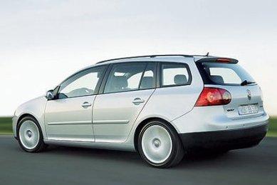 Toutes les futures Volkswagen de 2006 à 2009