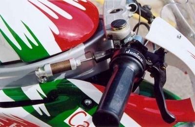 Pocket Bike : elle aura tout d'une grande... MV