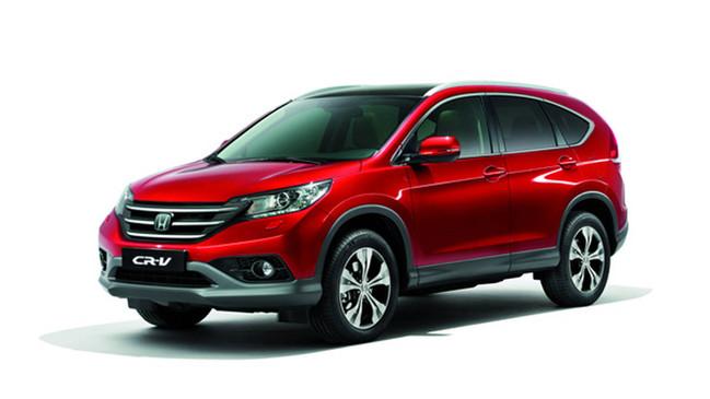 Guide des stands Mondial 2012 : Honda reste pragmatique