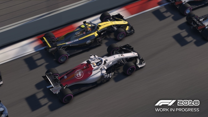 Test F1 2018 : on se refait la saison ?