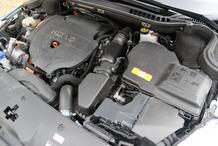 Essai – Peugeot 508 Hybrid4: exception culturelle française
