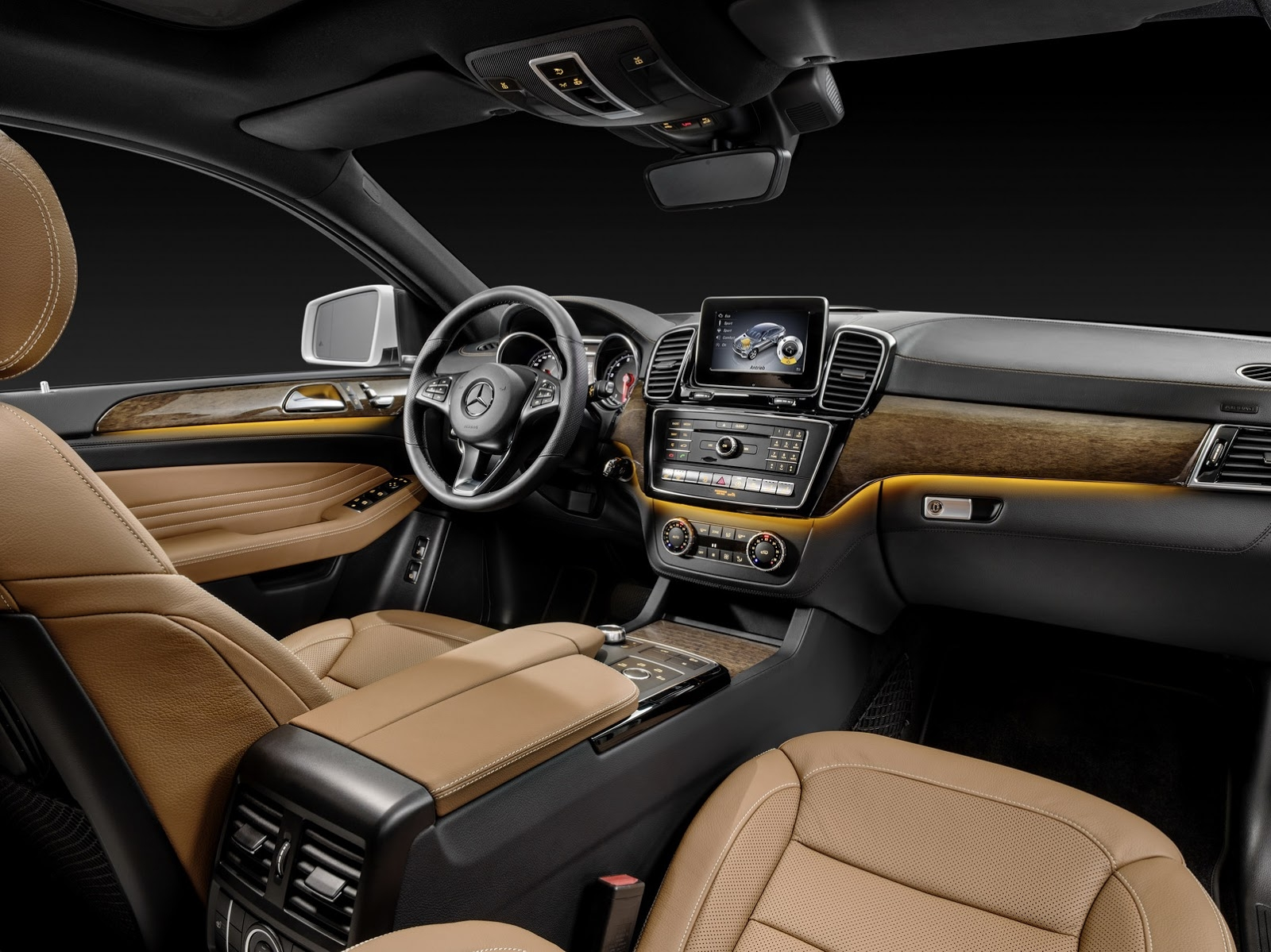 Salon De Gen 232 Ve 2015 Mercedes Gle Coup 233 Le Bmw X6 N