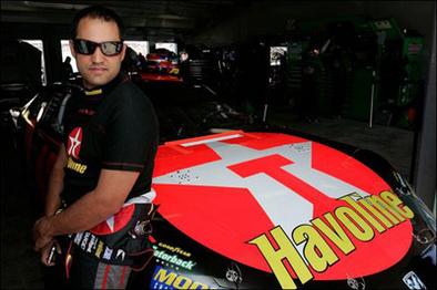 Nascar 2007: Montoya, rookie of the year, Jimmie Jonhson encore champion