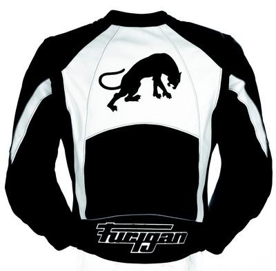 Nouveauté 2009 Furygan: le blouson Mangusta.