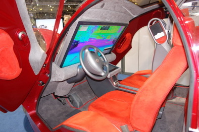 Assystem City Car, un hybride français pas comme les autres !