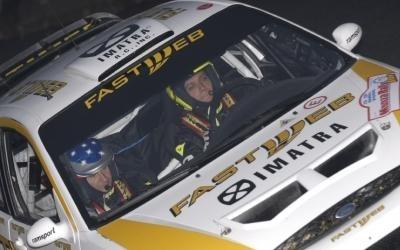 Moto GP: Un Rallye curatif pour Rossi