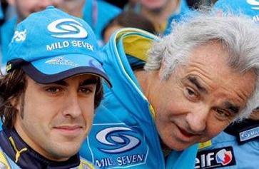 Formule 1 - Alonso: Ballottage favorable pour Renault ?