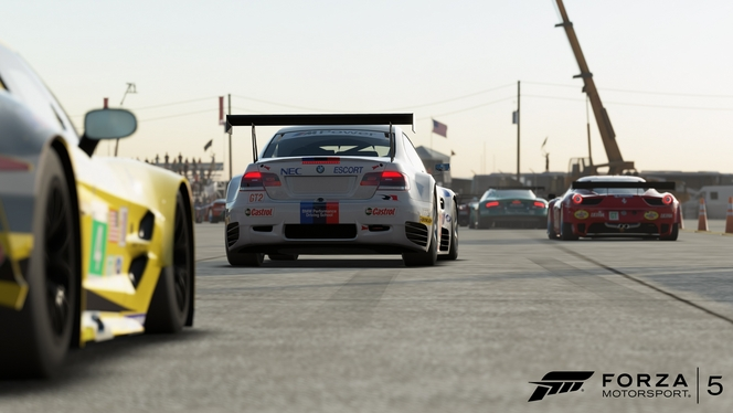 Forza 5 : le test sur Xbox One (maj suite au patch sur les gains en course)