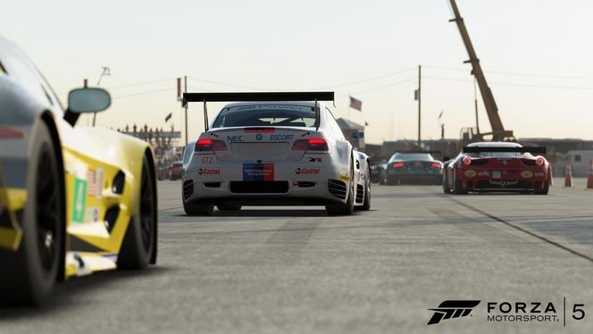 Forza 5 : le test sur Xbox One (maj suite au patch sur les gains en course)