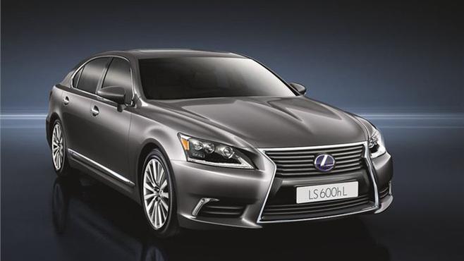 Guides des stands Mondial 2012 : Lexus dans la continuité