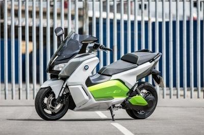 Essai BMW C Evolution Concept : du rêve à la réalité