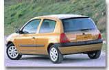 Renault Clio II : L'emblématique
