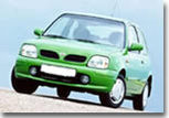 Nissan Micra : le moineau des villes