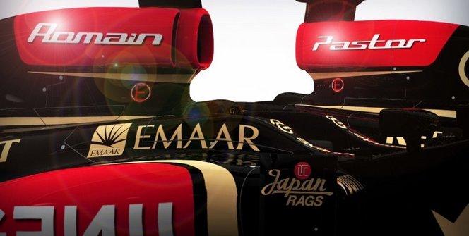 F1 2014 : Pastor Maldonado rejoint Romain Grosjean chez Lotus
