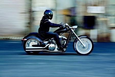 Nouveauté 2010 : Honda VT1300CX, Fury européenne...