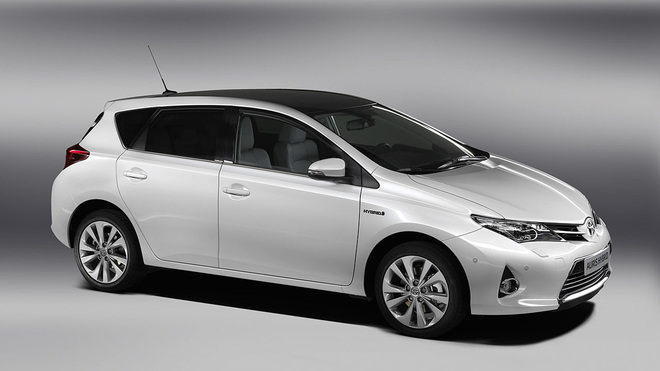 Mondial 2012 : quelques détails supplémentaires sur le stand Toyota
