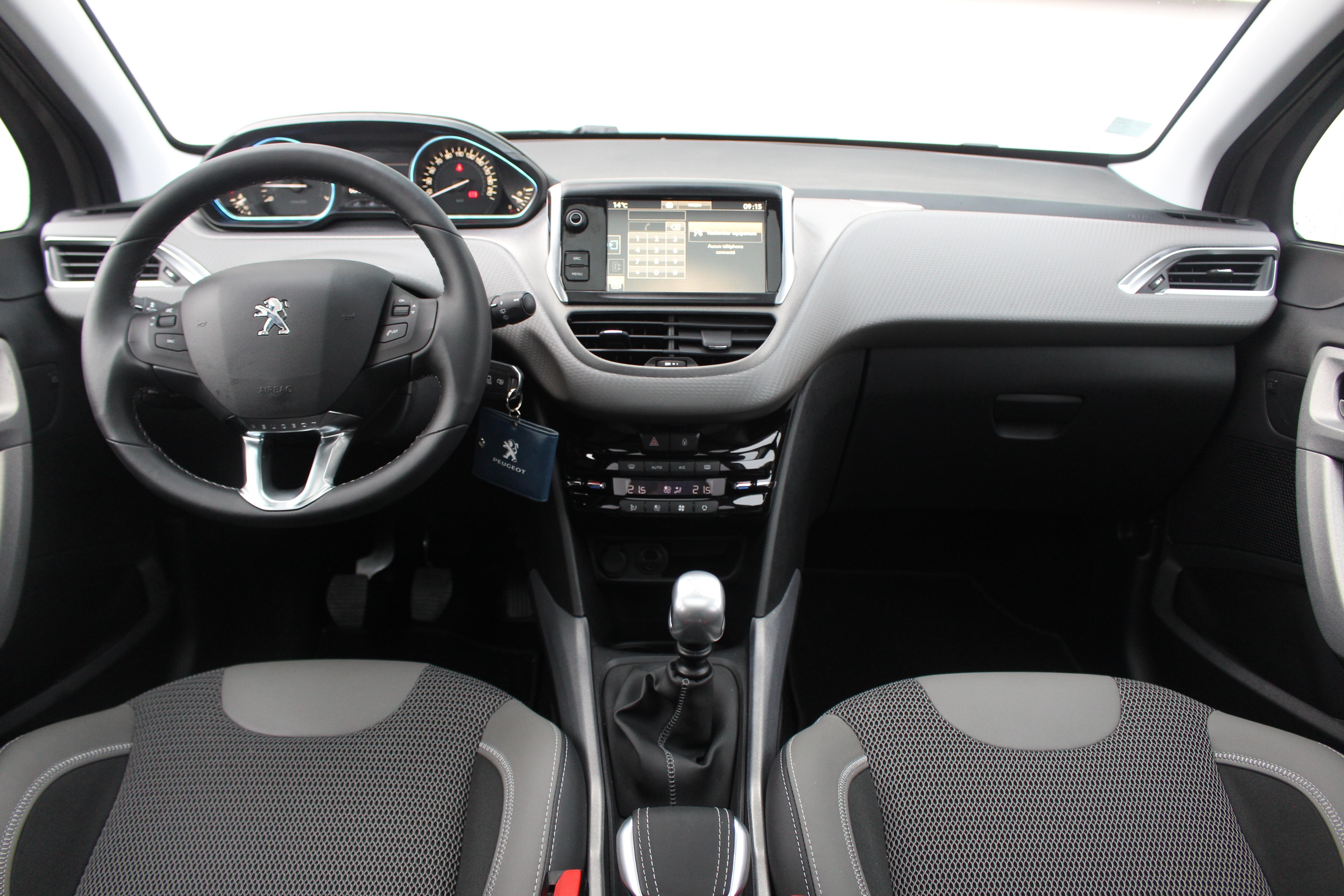 Peugeot 2008 2018 >> Essai - Peugeot 2008 Puretech 130 (2016) : le plus puissant