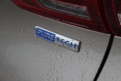 Essai - Peugeot 2008 Puretech 130 (2016) : le plus puissant