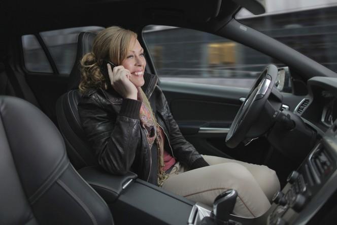 Volvo va tester la conduite autonome en conditions réelles dès l'an prochain
