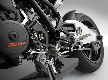 Rizoma : Accessoires pour la KTM 1190 RC8