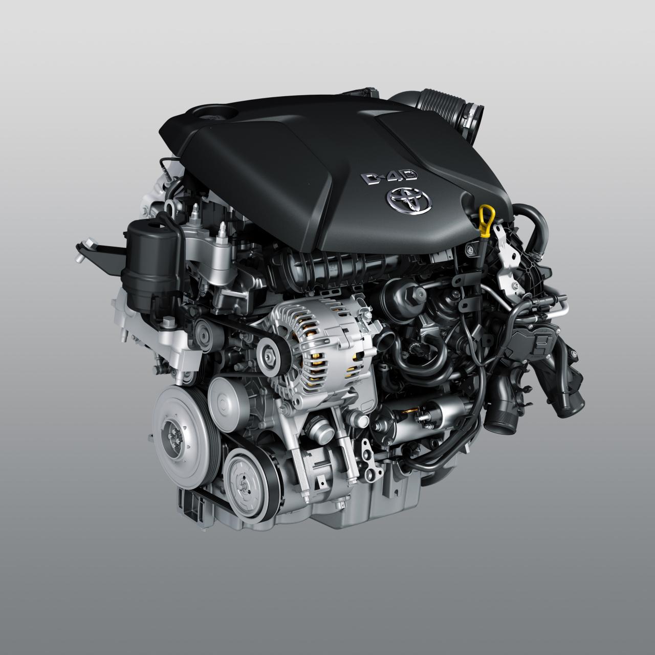 le premier moteur bmw dans une toyota est pour la verso et c 39 est un diesel. Black Bedroom Furniture Sets. Home Design Ideas