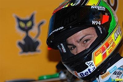 Moto GP - Allemagne: Une nouvelle histoire Toth à l'horizon