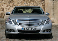 Essai vidéo - Mercedes Classe E : techno fade