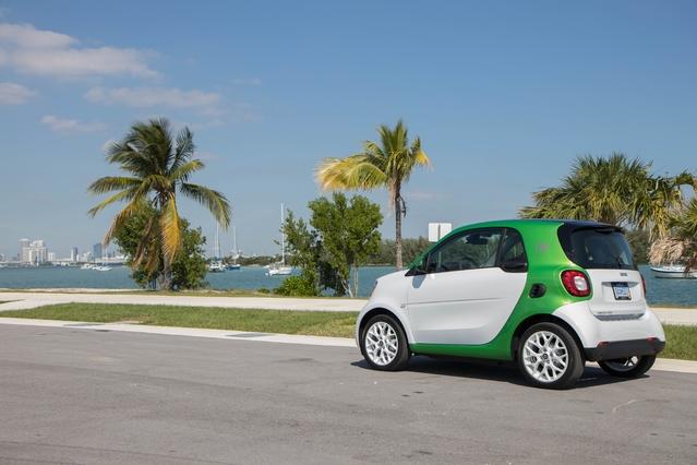Smart Essai Par Electric Excellence Urbain Fortwo DriveJouet hxQCtsrd