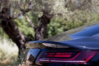 "Essai vidéo - Volkswagen Arteon 2.0 BiTDI 240 ch : ""das"" coupé"