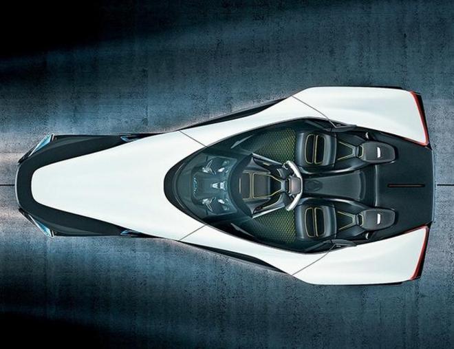 Don Panoz (DeltaWing) attaque Nissan sur le design du Blade Glider