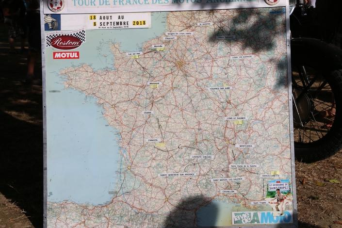Tour de France des motos anciennes du GAVAP S1-tour-de-france-motos-anciennes-2018-notre-reportage-564181