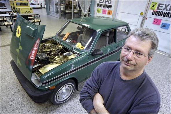 Comment transformer sa Renault 5 en voiture électrique !