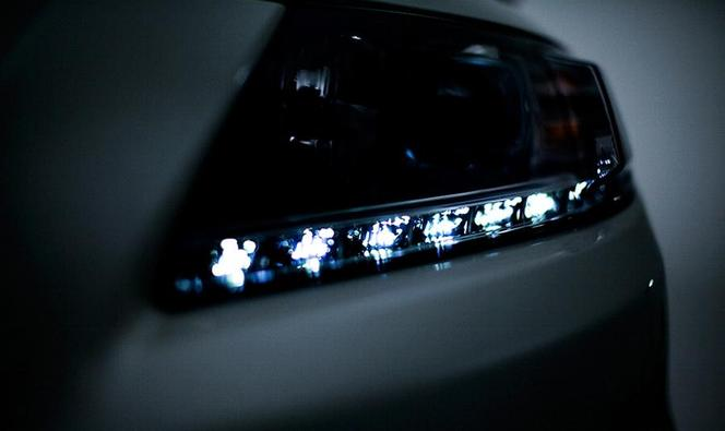 Mondial de Paris 2012 - La nouvelle Honda CR-Z en teasing