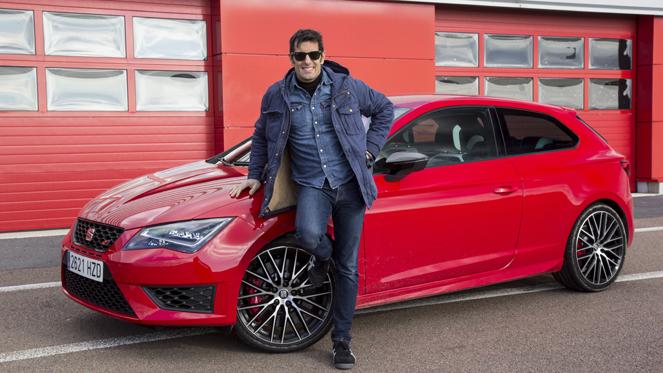 Les essais de Soheil Ayari - Seat Leon Cupra Pack Performance : tueuse de Mégane RS