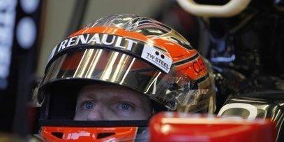 (J'aime de nuit) (Allez) Romain Grosjean