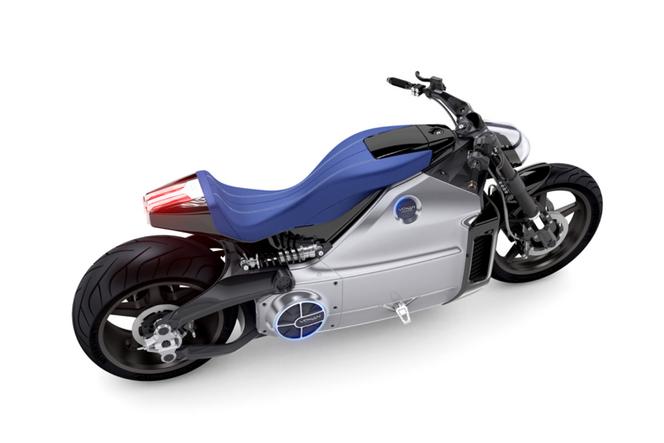 """Voxan Wattman: """"la moto Venturi"""""""