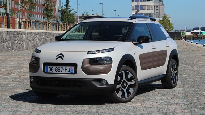 citroen c4 cactus topic officiel page 109 c4. Black Bedroom Furniture Sets. Home Design Ideas
