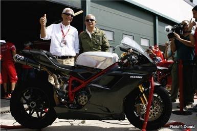 Superbike - Supersport: La saison 2008 se prépare au Qatar