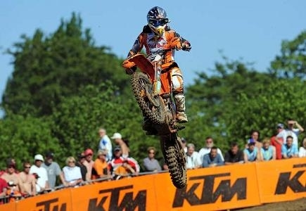 Motocross ; Le point sur le championnat du monde MX 1