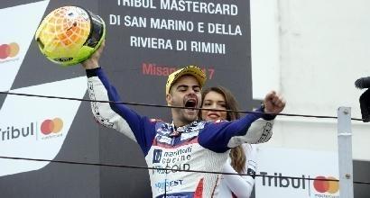 MotoGP: Romano Fenati viré par son équipe.