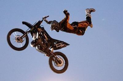 SX Tour Supercross de Barcelone