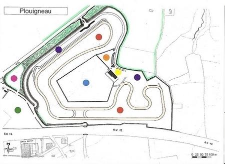 Un circuit dans le Finistère (29) en 2013 !?