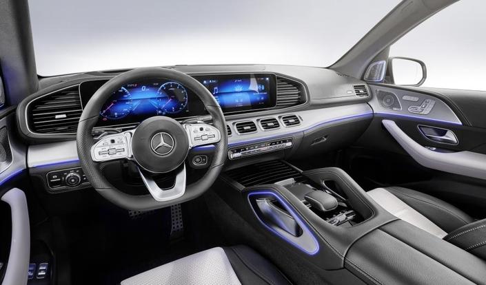 Mondial de Paris 2018 - Mercedes dévoile le nouveau GLE: tout ce qu'il faut savoir