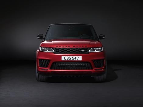 Un faux Range Rover Sport vendu moins de 20 000 €