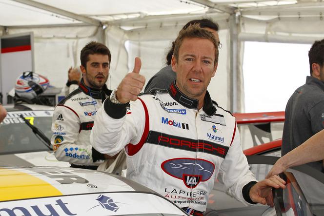 1er titre pour le Sébastien Loeb Racing!