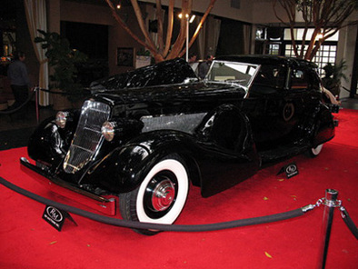 Les 15 voitures les plus chères en 2007