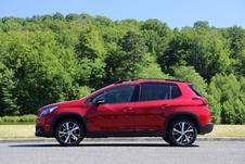 Comparatif vidéo statique - La nouvelle Citroën C3 Aircross face aux Renault Captur et Peugeot 2008