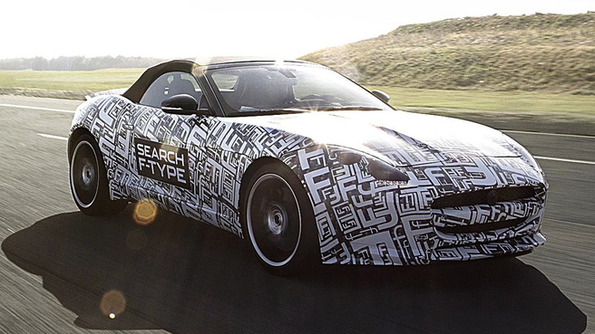 Guide des stands Mondial 2012 : Jaguar à la poursuite de la Porsche 911